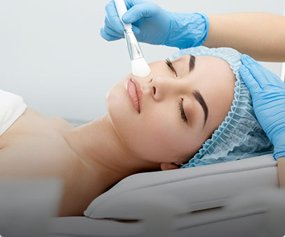 A-Zyme Peel at Academy Face & Body Perth