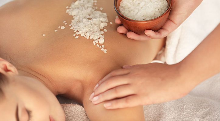 spa body treatments & packages - Academy Face And Body Perth