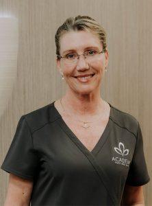 registered nurse practitioner Kym Cullen